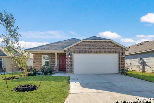 4611 Heathers Cross, St Hedwig, TX 78152 (MLS #1350980) :: Alexis Weigand Real Estate Group