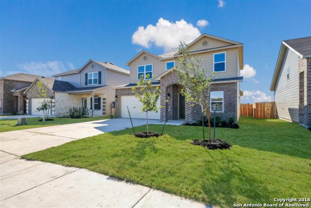 4527 Heathers Cross, St Hedwig, TX 78152 (MLS #1350984) :: Alexis Weigand Real Estate Group