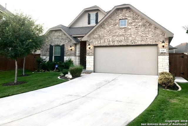12407 Law Creek, San Antonio, TX 78254 (MLS #1350989) :: Tom White Group