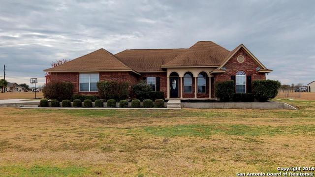 104 Colette Ln, Marion, TX 78124 (MLS #1350998) :: Tom White Group