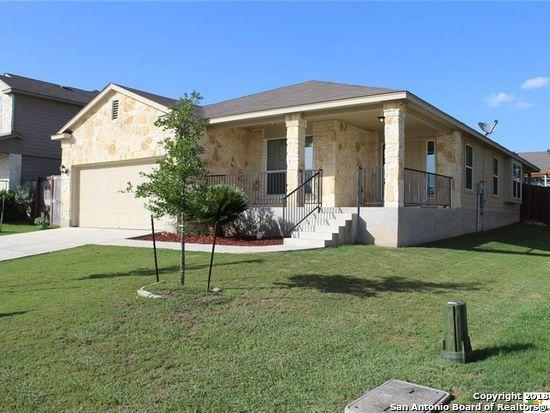 2165 Hazelwood, New Braunfels, TX 78130 (MLS #1351028) :: Alexis Weigand Real Estate Group