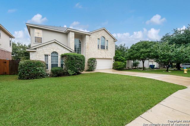 214 Nueces Spring, San Antonio, TX 78258 (MLS #1351037) :: Alexis Weigand Real Estate Group