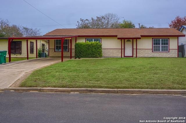 767 Utopia Ln, San Antonio, TX 78223 (MLS #1351048) :: Tom White Group