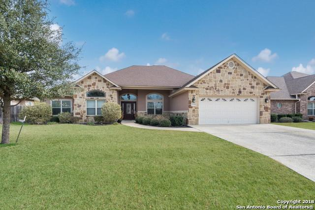 1231 Windy Dawn, Seguin, TX 78155 (MLS #1351123) :: Alexis Weigand Real Estate Group