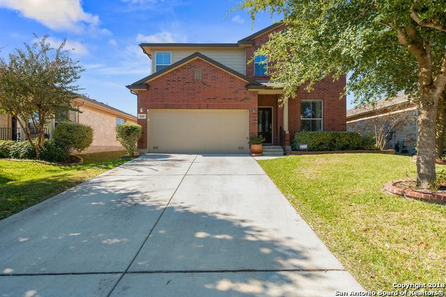 545 Celtic Ash Run, Schertz, TX 78108 (MLS #1351143) :: Alexis Weigand Real Estate Group