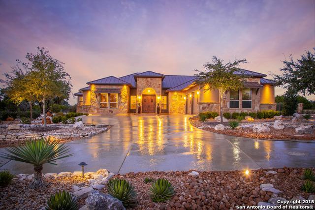 6110 Keller Ridge, New Braunfels, TX 78132 (MLS #1351144) :: Tom White Group