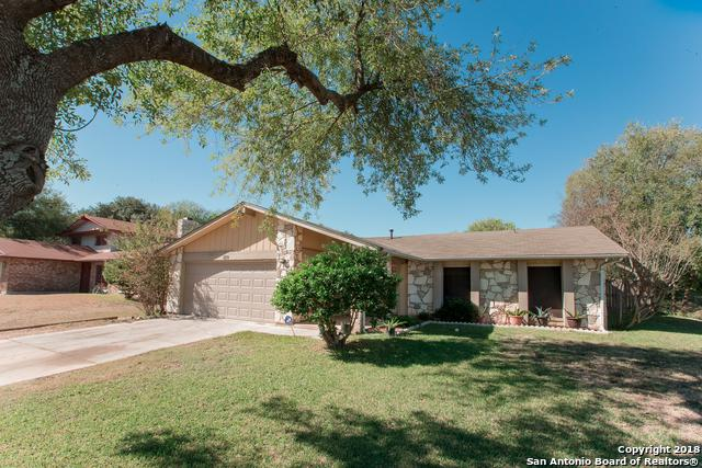 8119 New World, San Antonio, TX 78239 (MLS #1351156) :: Alexis Weigand Real Estate Group