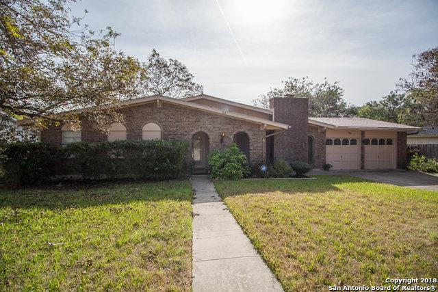 104 Phlox Ln, Castle Hills, TX 78213 (MLS #1351160) :: The Castillo Group
