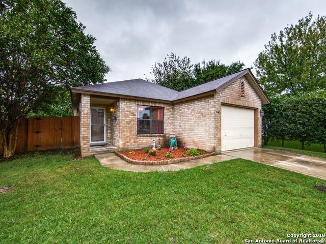 7963 Dueling Oak, San Antonio, TX 78254 (MLS #1351177) :: Alexis Weigand Real Estate Group