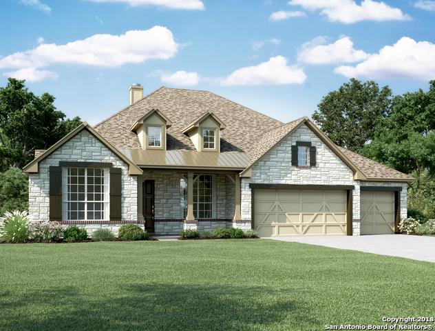 8911 Gate Pass, Fair Oaks Ranch, TX 78015 (MLS #1351185) :: Tom White Group
