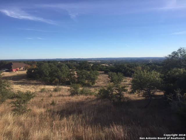 153 (LOT 2216) Vista View, Spring Branch, TX 78070 (MLS #1351207) :: Tom White Group