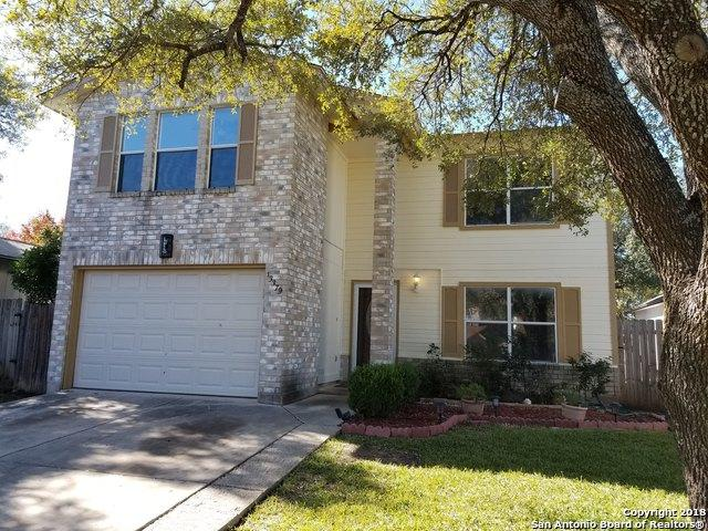 13379 Greenstone, San Antonio, TX 78249 (MLS #1351216) :: Exquisite Properties, LLC