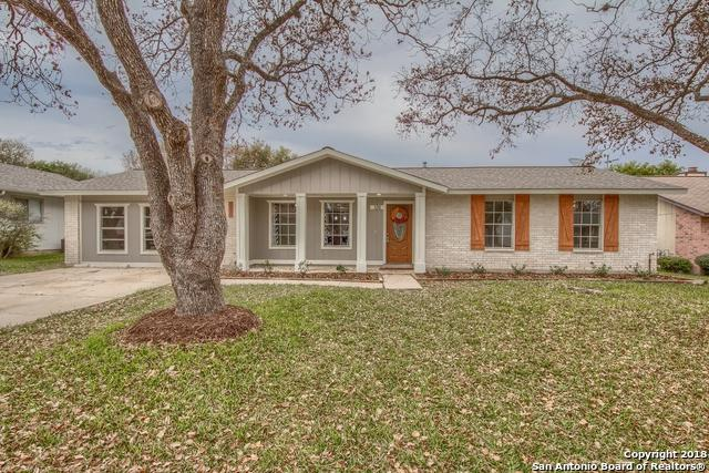 126 Kingsman St, Converse, TX 78109 (MLS #1351227) :: Alexis Weigand Real Estate Group