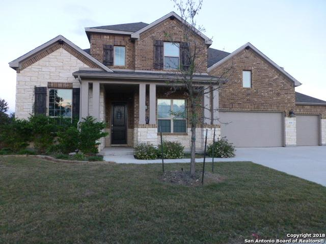3838 Lariat Way, Bulverde, TX 78163 (MLS #1351236) :: Magnolia Realty