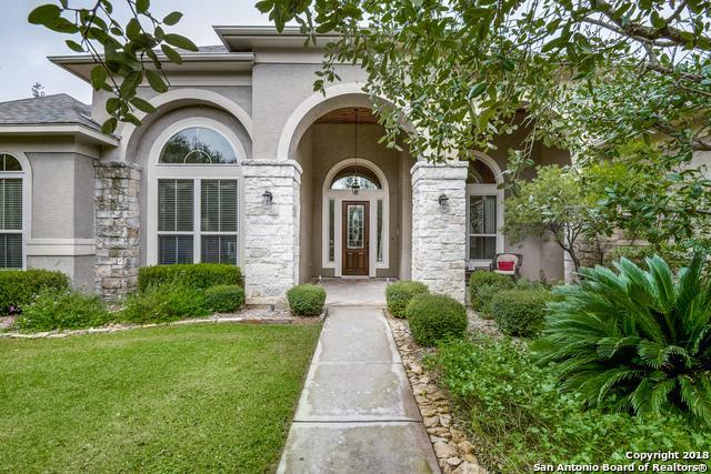 9103 Cinnabar Ct, Garden Ridge, TX 78266 (MLS #1351241) :: The Mullen Group | RE/MAX Access