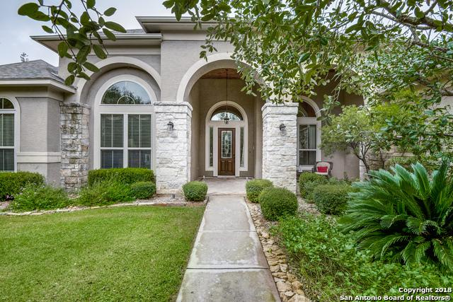 9103 Cinnabar Ct, Garden Ridge, TX 78266 (MLS #1351241) :: Ultimate Real Estate Services