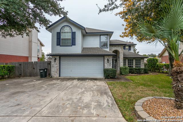7006 Misty Ridge Dr, Converse, TX 78109 (MLS #1351253) :: Alexis Weigand Real Estate Group