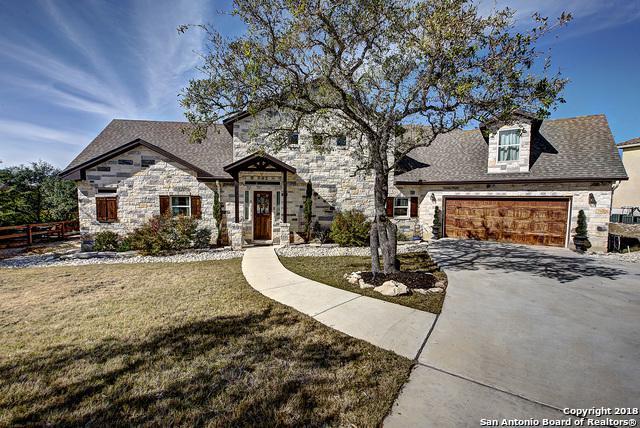 213 Lantana Mesa, Spring Branch, TX 78070 (MLS #1351281) :: NewHomePrograms.com LLC