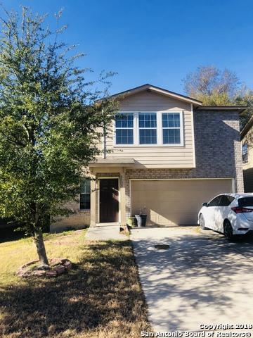 6135 Plumbago Pl, San Antonio, TX 78218 (MLS #1351290) :: Alexis Weigand Real Estate Group