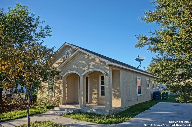 619 Martin Luther King Dr, San Antonio, TX 78203 (MLS #1351293) :: Alexis Weigand Real Estate Group