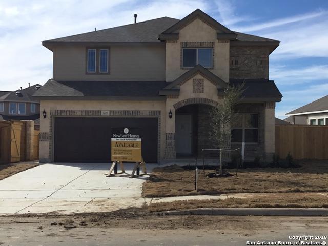 8825 Pinto Canyon, San Antonio, TX 78254 (MLS #1351362) :: Tom White Group