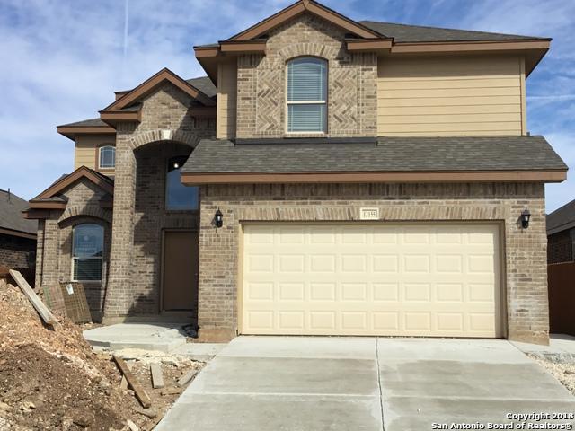 12155 Fort Leaton, San Antonio, TX 78254 (MLS #1351380) :: Tom White Group