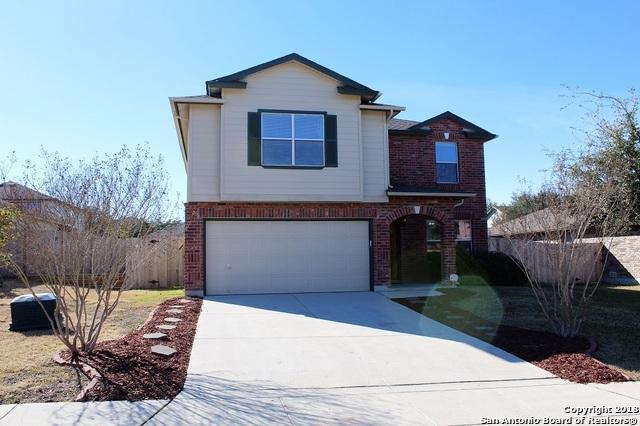 632 Muskogee Bend, New Braunfels, TX 78132 (MLS #1351382) :: Exquisite Properties, LLC
