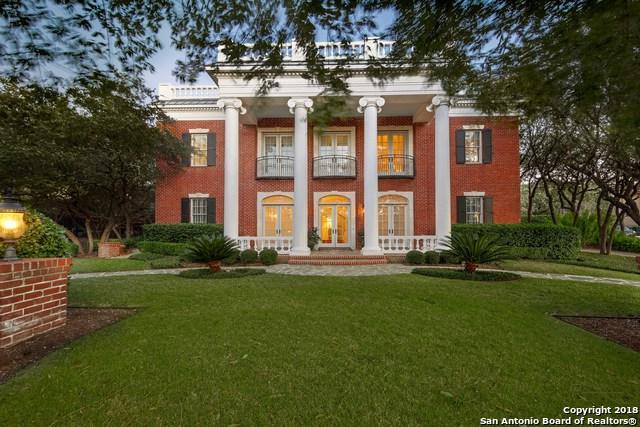 6 Duxbury Park, San Antonio, TX 78257 (MLS #1351383) :: The Castillo Group