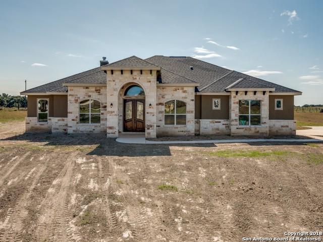 344 Abrego Lake Dr, Floresville, TX 78114 (MLS #1351387) :: Tom White Group
