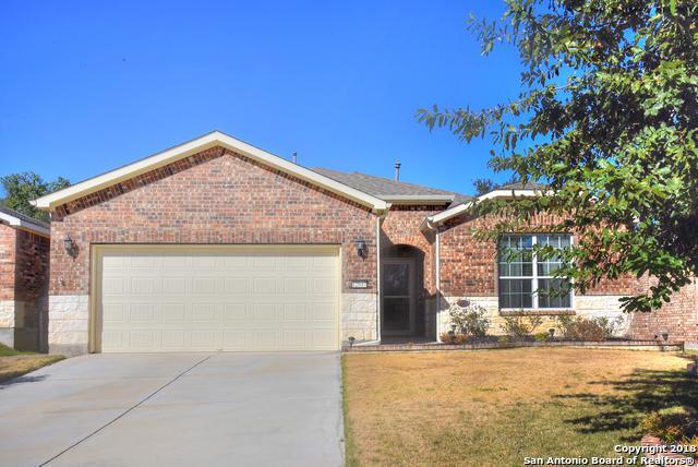 12647 Sweetgum, San Antonio, TX 78253 (MLS #1351389) :: Tom White Group