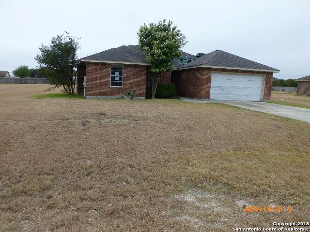 1205 Cordova Loop, Seguin, TX 78155 (MLS #1351391) :: Alexis Weigand Real Estate Group