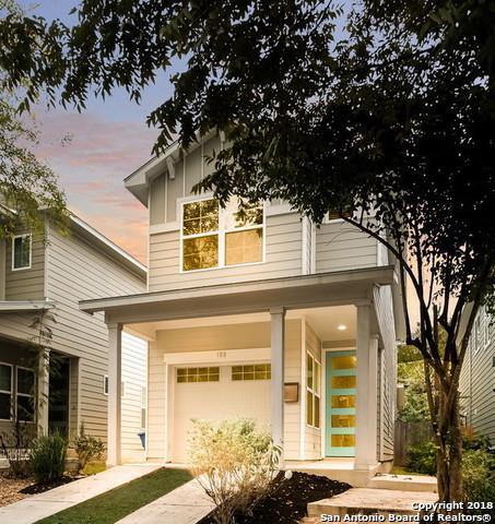 150 Claremont, San Antonio, TX 78209 (MLS #1351400) :: Alexis Weigand Real Estate Group