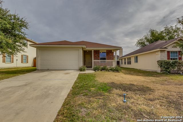4834 Orchid Star, San Antonio, TX 78218 (MLS #1351425) :: Alexis Weigand Real Estate Group