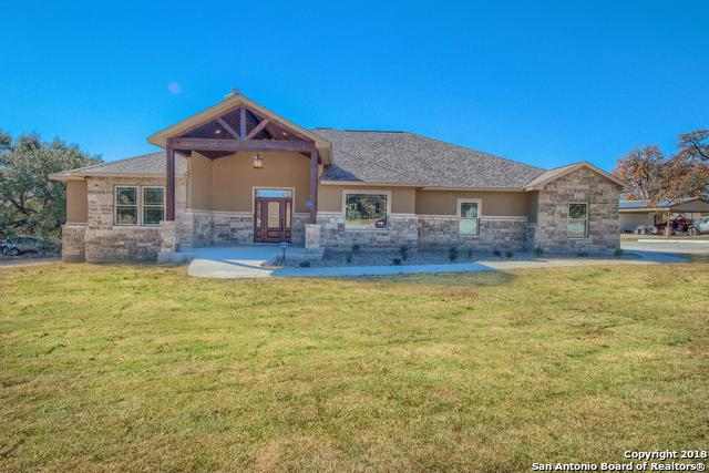 129 Eden Crossing, La Vernia, TX 78121 (MLS #1351463) :: Exquisite Properties, LLC