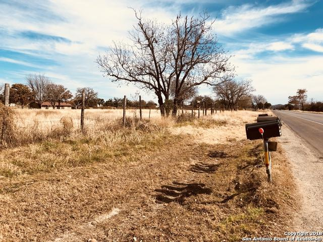 113 Weston Rd, Comfort, TX 78013 (MLS #1351470) :: Alexis Weigand Real Estate Group