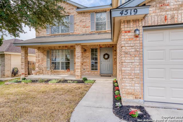 4519 River Brook Dr, San Antonio, TX 78244 (MLS #1351479) :: Alexis Weigand Real Estate Group