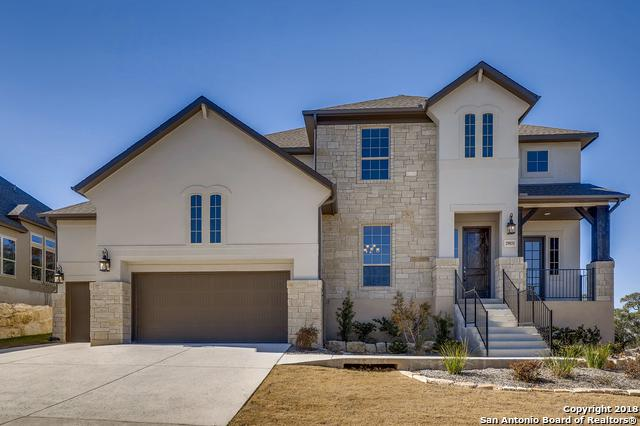 29031 Prospect Creek, San Antonio, TX 78260 (MLS #1351494) :: Alexis Weigand Real Estate Group