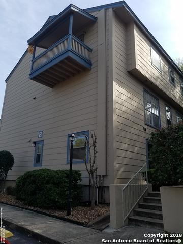 2300 Nacogdoches Rd 107 B, San Antonio, TX 78209 (MLS #1351496) :: Keller Williams City View