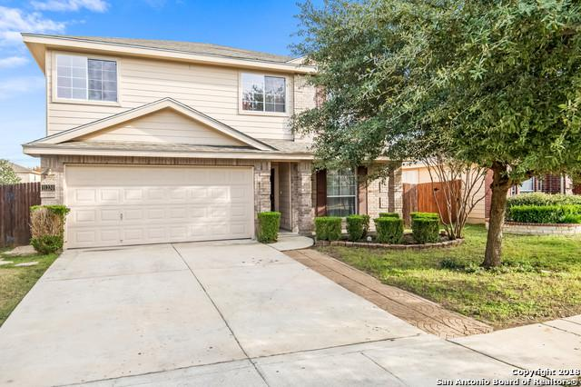 11230 Palomino Bend, San Antonio, TX 78254 (MLS #1351497) :: Alexis Weigand Real Estate Group