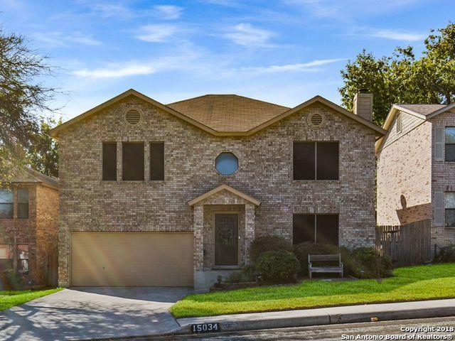 15034 Digger Dr, San Antonio, TX 78247 (MLS #1351525) :: Alexis Weigand Real Estate Group