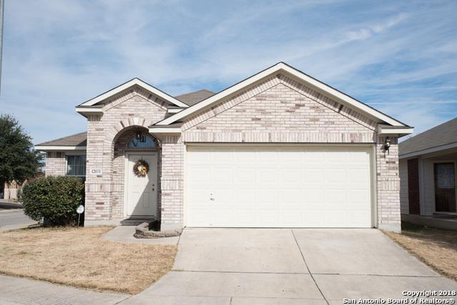 12031 Mill Pine, San Antonio, TX 78254 (MLS #1351527) :: Alexis Weigand Real Estate Group