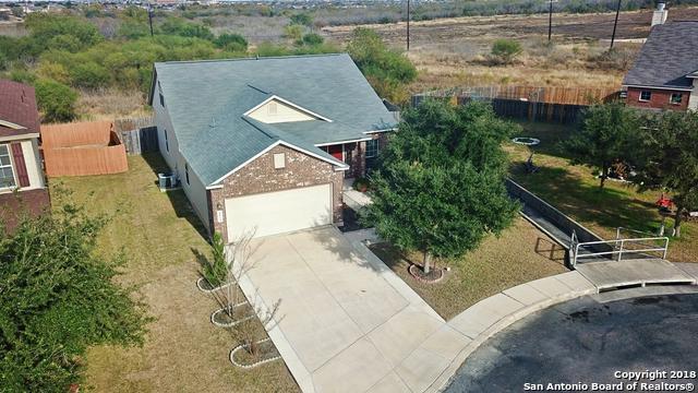 6819 Harbor Fields, Converse, TX 78109 (MLS #1351536) :: Tom White Group