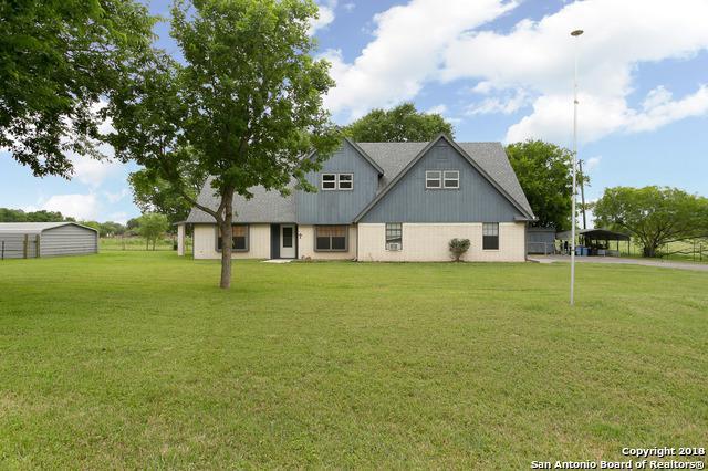 250 Schneider Rd, Seguin, TX 78155 (MLS #1351539) :: Alexis Weigand Real Estate Group