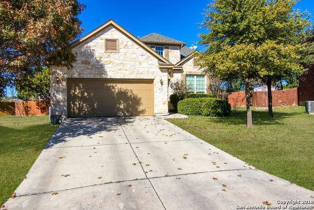 8939 Saxon Forest, Helotes, TX 78023 (MLS #1351565) :: Vivid Realty