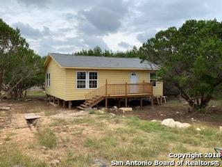 1236 Blueridge Dr, Canyon Lake, TX 78133 (MLS #1351569) :: Tom White Group
