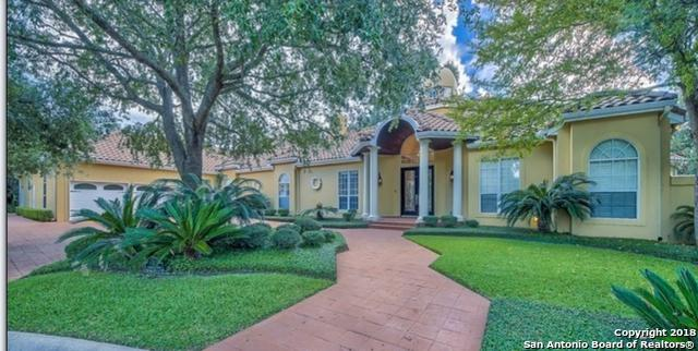 1 Clubhouse Green, San Antonio, TX 78257 (MLS #1351579) :: Alexis Weigand Real Estate Group
