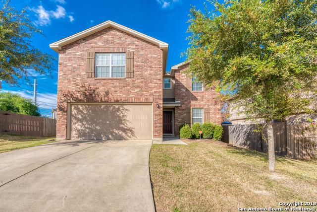 11423 Ore Terminal, San Antonio, TX 78245 (MLS #1351586) :: Exquisite Properties, LLC
