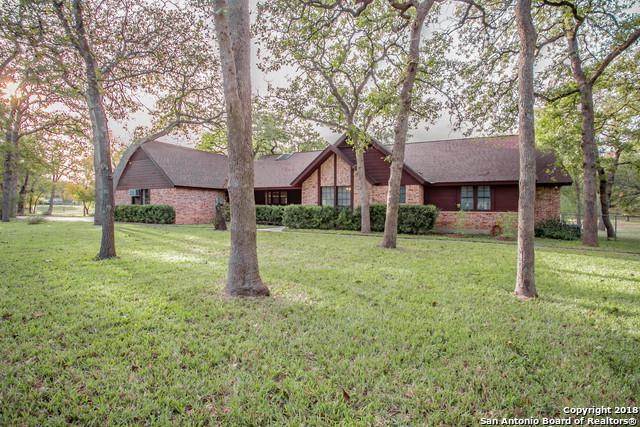 206 Oak Bend Dr, La Vernia, TX 78121 (MLS #1351587) :: The Mullen Group   RE/MAX Access