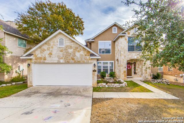 38 Palo Duro Canyon, San Antonio, TX 78258 (MLS #1351589) :: Keller Williams City View