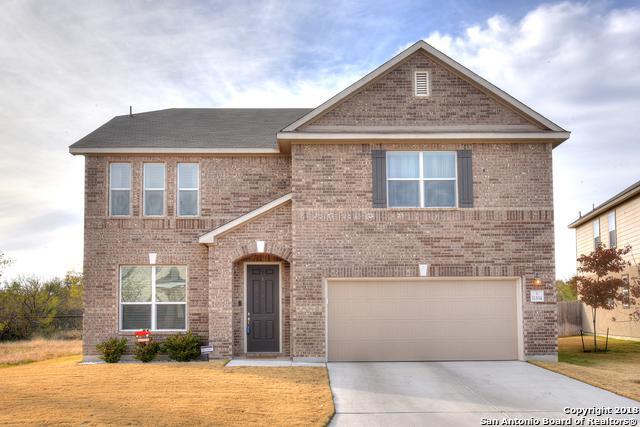 11554 Turmoil Curv, San Antonio, TX 78254 (MLS #1351595) :: Alexis Weigand Real Estate Group